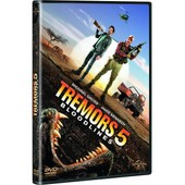 Tremors 5: Bloodlines de Don Michael Paul