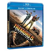 Tremors 5: Bloodlines - Blu-Ray+ Copie Digitale de Don Michael Paul