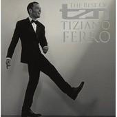 Tzn: Best Of-Special Edition - Tiziano Ferro