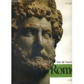 L'art de l'ancienne Rome