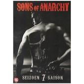Sons Of Anarchy - Saison 7 - Edition Benelux de Kurt Sutter