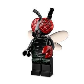 Mini Figurine Lego S�rie 14 - La Mouche