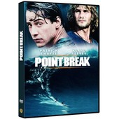 Point Break de Kathryn Bigelow
