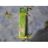 Lacet Bama Vert Fluo 150 Cm