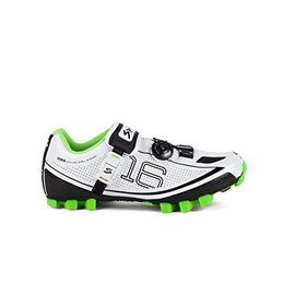 Chaussures Spiuk 16m Blanc 2015