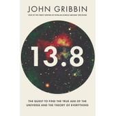 13.8 de John Gribbin