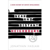 Near And Distant Neighbours de Jonathan Haslam