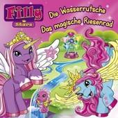 Filly - Die Wasserrutsche/Das Magische Riesenrad (5) - Diverse