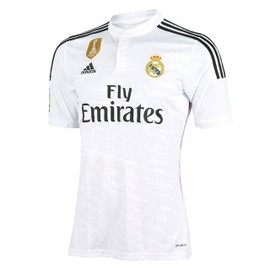 Maillot Domicile 2014/15 - Real Madrid