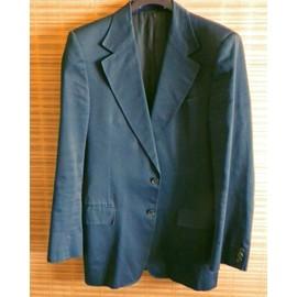 Veste Yves Saint Laurent Rive Gauche Taille 52 Tr�s Bon �tat