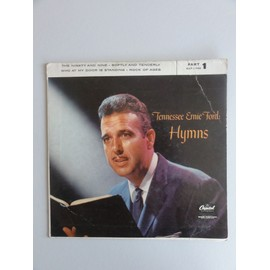 TENNESSEE ERNIE FORD - HYMNS - PART 1