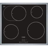 Bosch Serie 4 PIB645B17E - Table de cuisson � induction