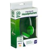 Leapfrog Casque Audio Vert