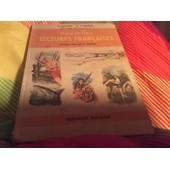 Nouvelles Lectures Fran�aises Cours Moyen 1er Ann�e de castanet g.