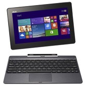 Asus T100 Transformer Book PC portable Hybride Tactile 10.1