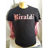 Sweat Rivaldi Manche Fantaisie