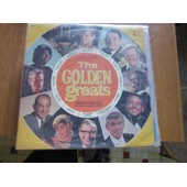 The Golden Greats (( Usa - Robert Goulet Mahalia Jackson Mormon Tabernacle Richard Tucker Andy Williams Armstrong Tony Bennet Leonard Bernstein Doris Day Percy Faith ..
