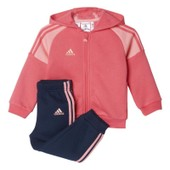 Surv�tement Complet Adidas B�b� Fille