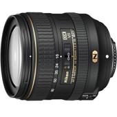 Nikon AF-S DX NIKKOR 16-80mm 2.8-4E ED VR