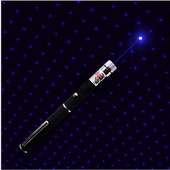 High Powered 2in1 Green/Red/Blue Laser Star Cap Pointer Pen 5mw Stage Light Laser Pointer Ay151/Ay153-Sz