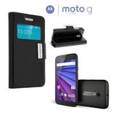 Etui Coque Housse Motorola Moto G 3�me G�n�ration Moto G3