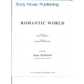 ROMANTIC WORLD