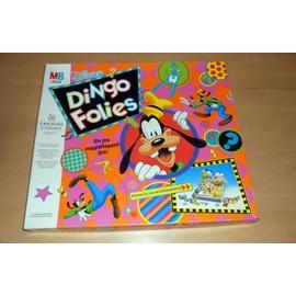 Dingo Folies 1992