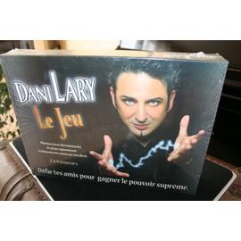 Dani Lary - Magie - Le Jeu - Oid