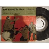 Rock Around The Clock - Bill Haley And His Comets