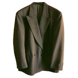 Veste De Smoking Yves Saint Laurent Taille 54 Parfait �tat