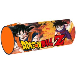 Trousse Cylindrique Dragon Ball Z