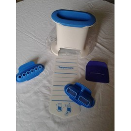 Crousty Party Tupperware