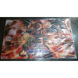 Yugioh Playmat Tapis De Jeu Dimension Du Chaos / Docs / Dimension Of Chaos
