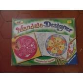 Mandala-Designer Wonderful Horses Ravensburger