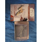 Star Wars Le Y-Wing Starfighter