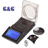 Balance de pr�cision num�rique 0,001 g / 20 g GundG