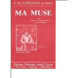 Ma muse (valse) / Croqueminois (tango)