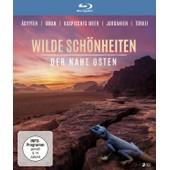 Wilde Sch�nheiten - Der Nahe Osten (2 Discs) de Various
