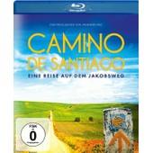 Camino De Santiago - Eine Reise Auf Dem Jakobsweg de Various