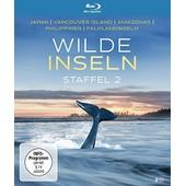 Wilde Inseln-Staffel 2 de Various