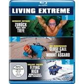 Living Extreme (3 Discs) de Various