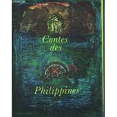 Contes Des Philippines de Marie-Pierre Bihet