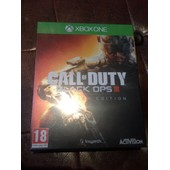 Call Of Duty Black Ops Iii 3 Hardened Edition