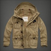 Parka Abercrombie & Fitch