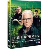 Les Experts - Saison 15 - L'ultime Saison