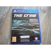 The Crew - Edition Limit�e