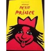M�chant Petit Prince de gr�goire solotareff