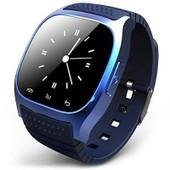 Montre Connect�e Autonome Intelligente Smart M26 Smartwatch Multim�dia Bluetooth Ecran Tactile T�l�phone