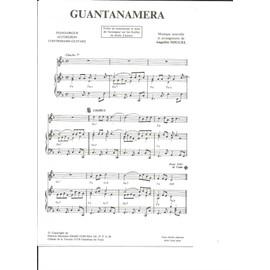 Guantanamera + When the saints