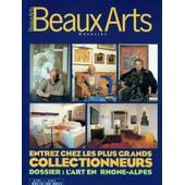 Beaux Arts Magazine 141: Ernest Pignon-Ernest.Caravage.Delaunay.L.L�opold Boilly.Jasper Morrison.